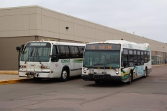 Codiac Transpo 408 and 803 - 17SEP17