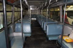 Saint John Transit 52930 - Interior - 16SEP17
