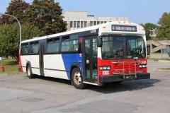 Saint John Transit 52930 - UNB - 16SEP17