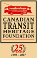 Canadian Transit Heritage Foundation